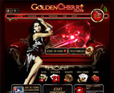 jouer sur le casino Golden Cherry